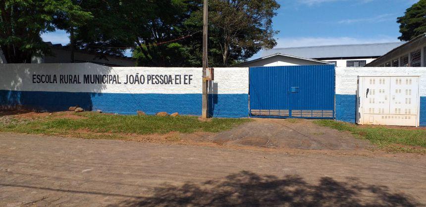 SME finaliza obras de restauração de unidades educacionais da zona rural
