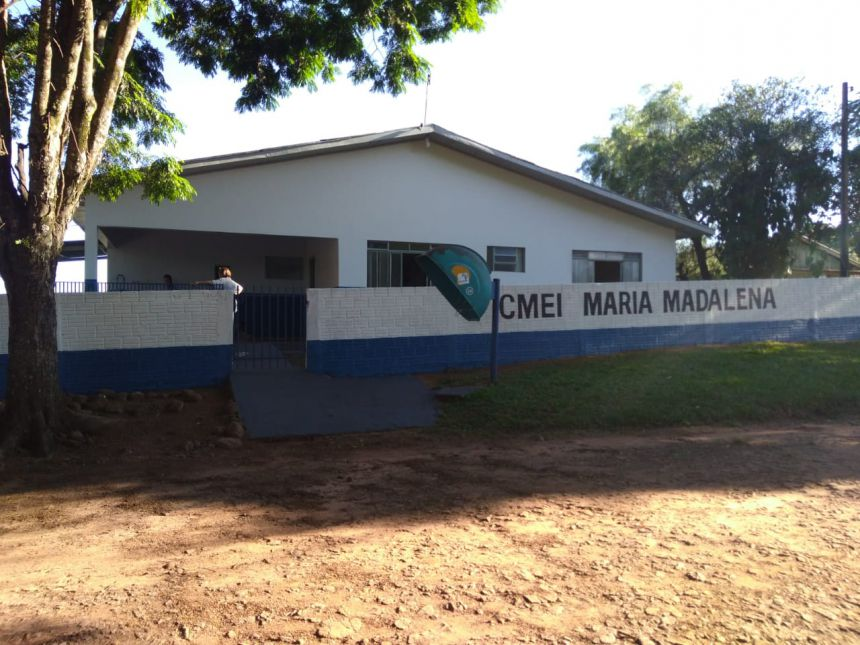 CMEI Maria Madalena
