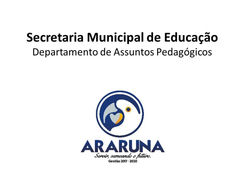 Departamento de Assuntos Pedagógicos