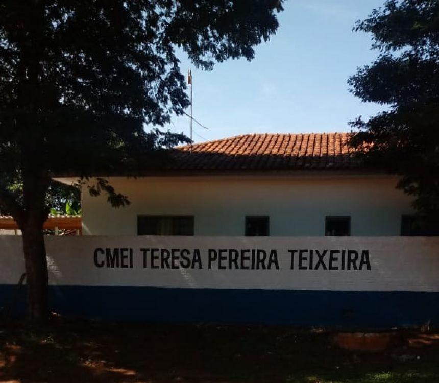 CMEI Teresa Pereira Teixeira
