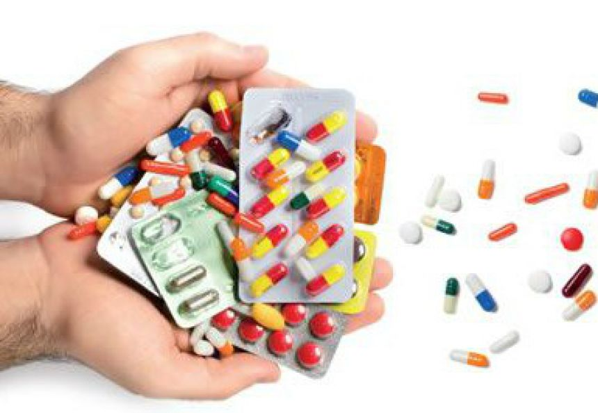 Com o lema ?Uso consciente, devolução solidária?, Secretaria de Saúde dá início à campanha de devolução de medicamentos. Fotografia: Google (imagem meramente ilustrativa).