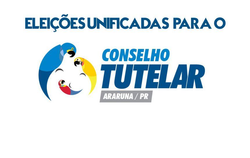 Eleições unificadas para compor o Conselho Tutelar de Araruna