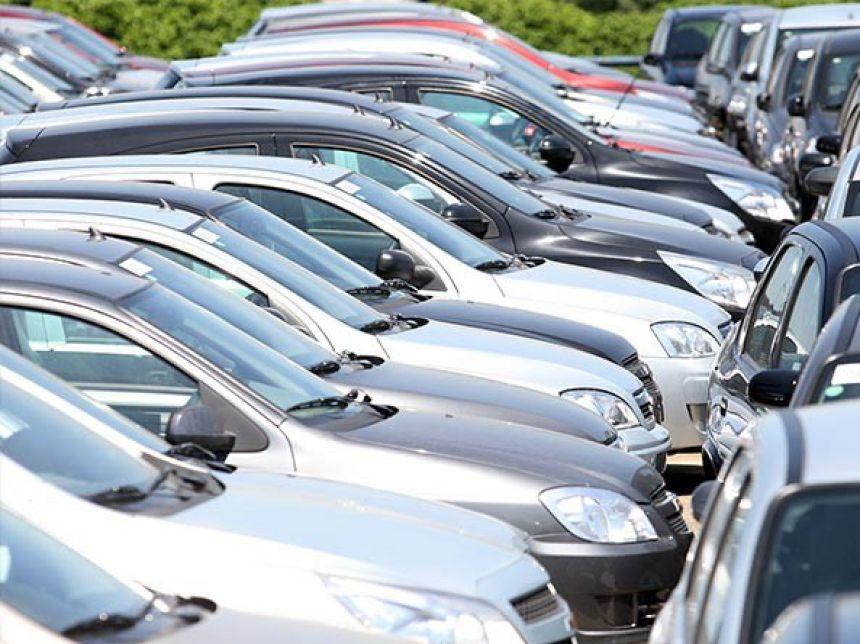 Prefeitura fará leilão de veículos no final do mês