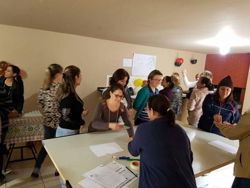 Prefeitura de Araruna adere a programa de formação do SEBRAE.