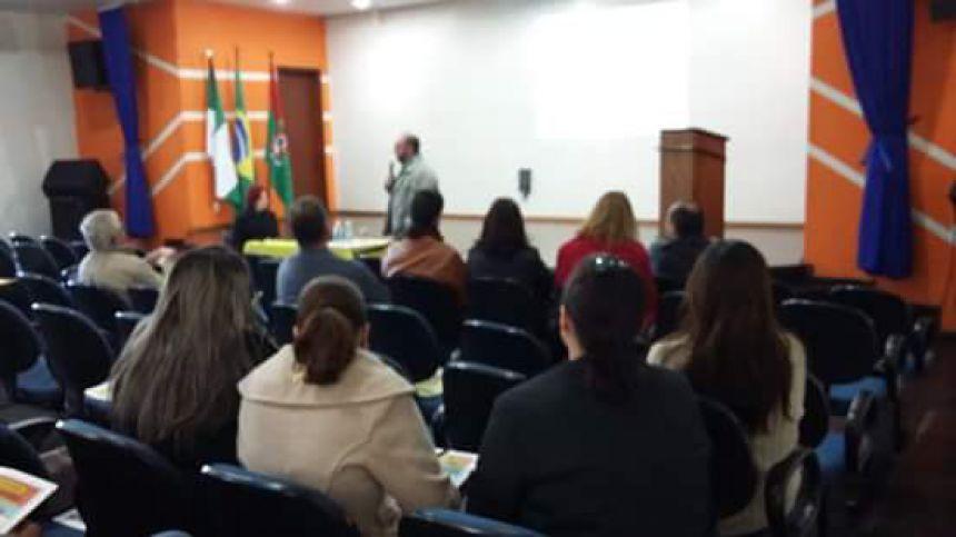 Araruna realizou a 6ª Conferência das Cidades