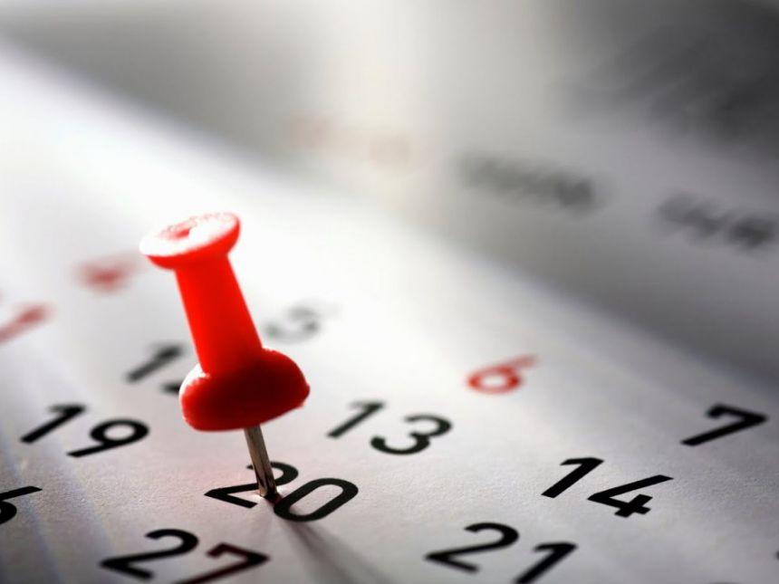 Lei altera data de comemoração do feriado municipal de 29 de Novembro