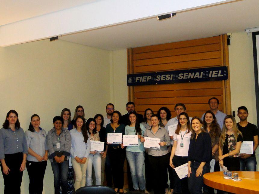 1º Concurso de Boas Práticas: Educando na Sustentabilidade