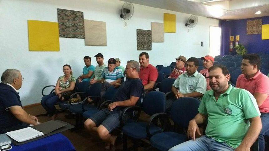 Secretaria de Educação promove formação continuada para motoristas do TE.