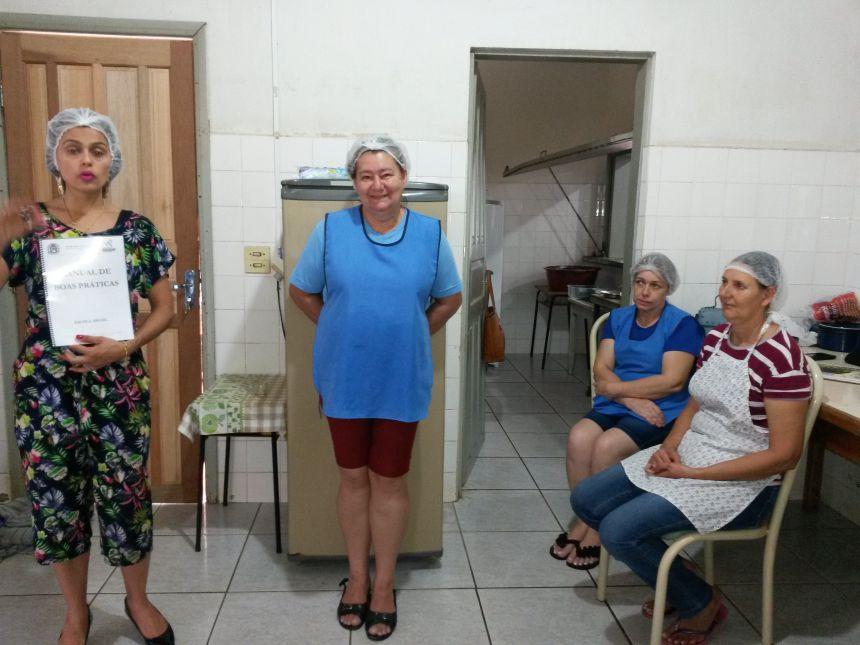 EM Professora Abgail de Oliveira Guimarães