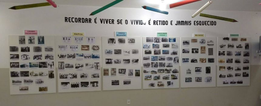 Diretoria de Cultura e Turismo finaliza digitalização de acervo histórico da Casa da Cultura