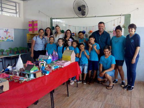 Escola Rural João Pessoa