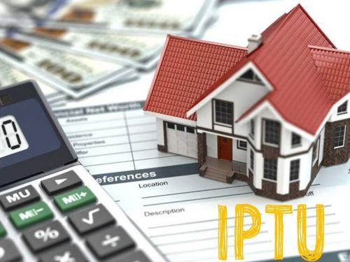 IPTU poderá ser pago em parcela única até 22 de junho. Fotografia: Google (imagem meramente ilustrativa).