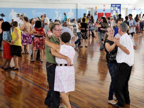 Baile promete agitar fim de semana. Fotografia: Google (imagem meramente ilustrativa).