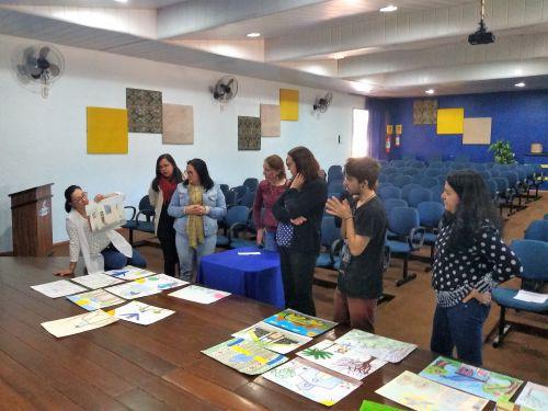 Os vencedores do concurso serão conhecidos em evento em setembro. Fotografia: Jhony de Oliveira Lima.