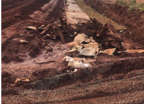 Prefeitura pede ajuda aos cidadãos para fiscalização de obras que estão sendo depredadas
