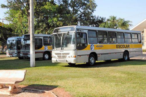 Câmara economiza e Prefeitura investe em transporte escolar; saiba mais.