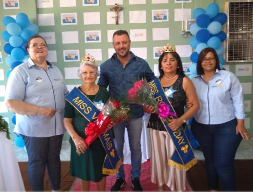 """Evento escolhe """"Miss Viva Mais"""" e """"Miss Rotary Day"""""""