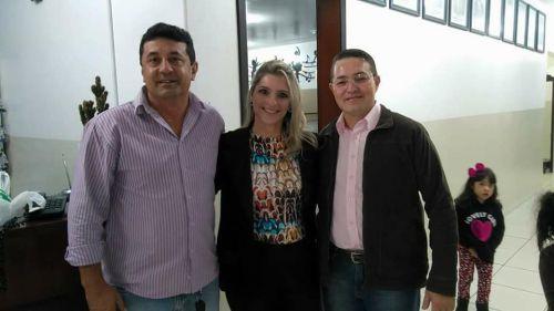 """Auditório da Casa da Cultura é reformado e atividades """"começam a todo vapor""""."""