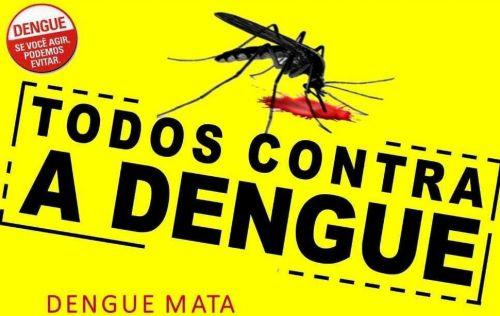 Índice de infestação de larvas do Aedes aegypti preocupa