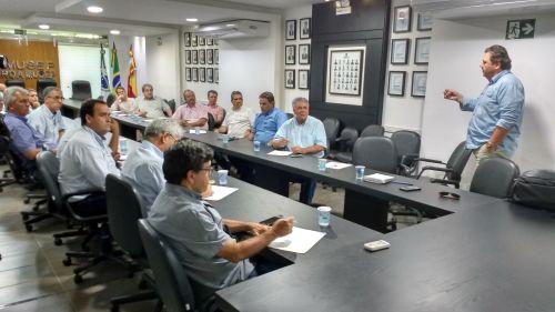 Programa de Desenvolvimento Territorial é prioridade para a região da Amusep