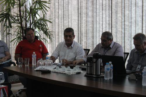 Município não abre mão de obras importantes e Sanepar amplia proposta de investimentos