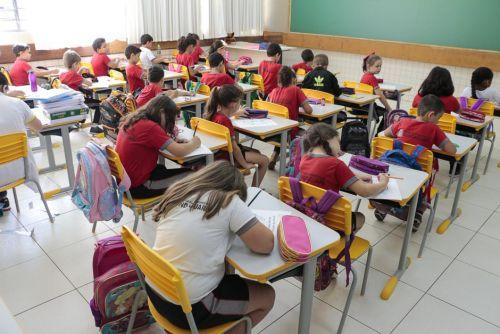 Rede Municipal de Ensino se prepara para a volta às aulas