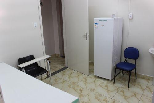 Laboratório Municipal retoma atendimento em novas instalações nesta segunda-feira
