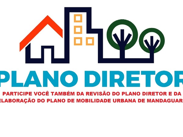 Saiba como participar dos planos Diretor e de Mobilidade Urbana