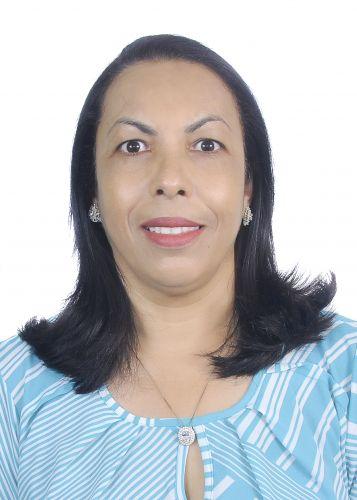 Maria Aparecida Caldeira Nunes   Primeira Secretária 2021/2022