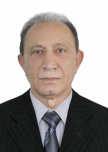 JAIR PEREZ  Presidente 2021/2022
