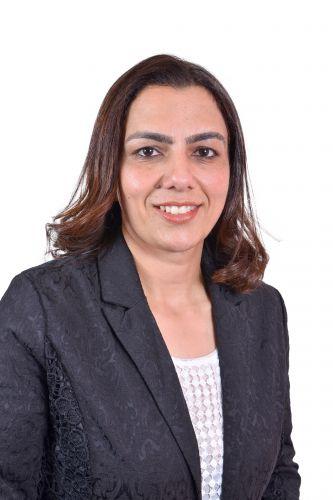 Marisa Issa Rizk