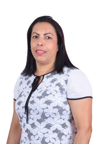 Maria Aparecida Caldeira Nunes