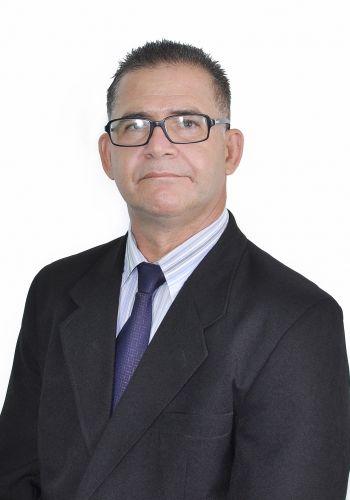 Joel Feliciano   Segundo Secretário 2021/2022