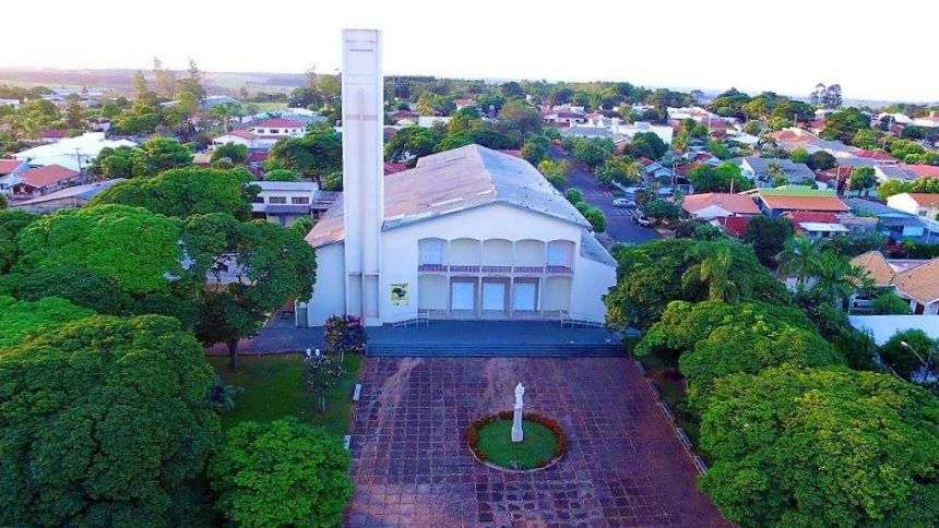 Santuário Santo Antonio de Pádua