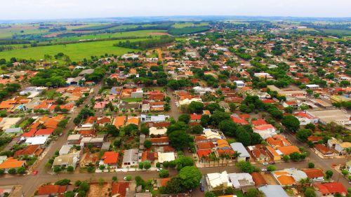 Alto Paraná, sentido ao Parque Industrial e Maristela