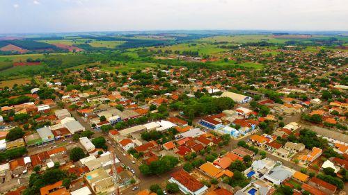 Parte Central de Alto Paraná