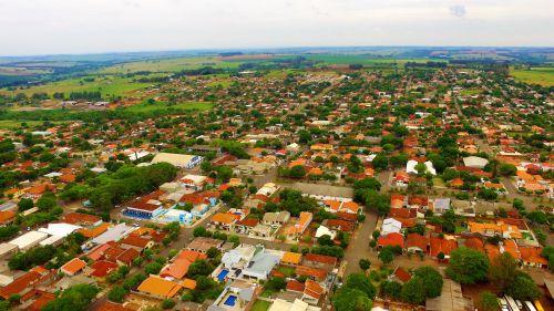Parte Central em sentido a Vila Granada