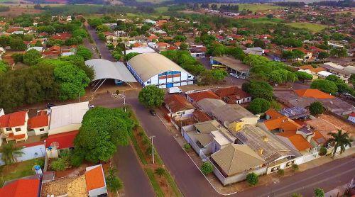 Centro de Eventos, Ginásio de Esportes Ney Braga e Rodoviária