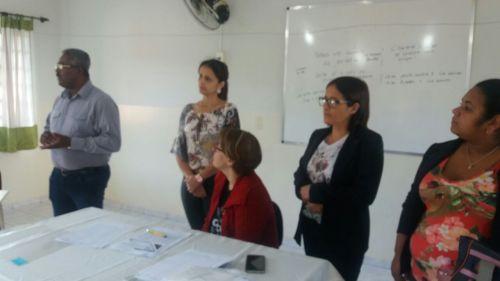 DIVISÃO DE ASSISTÊNCIA  E PROMOÇÃO SOCIAL EM PARCERIA COM O SINDICATO RURAL E PATRONAL, PROMOVEM CURSO DE CULINÁRIA