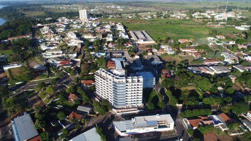 Porto Rico, Estado do Paraná, Cidades Turísticas do Brasil