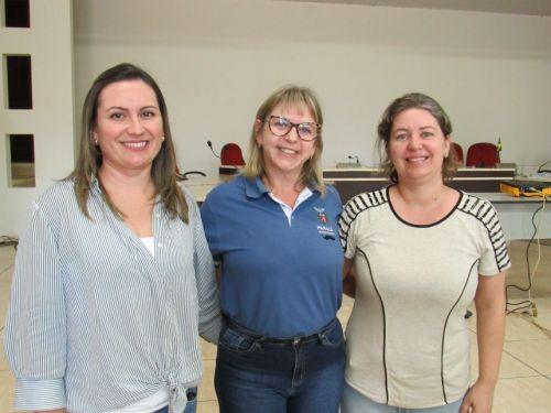 REGIONAL DE SAÚDE REALIZA REUNIÃO TÉCNICA SOBRE MENINGITE