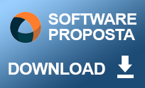 Realize o download do software Proposta