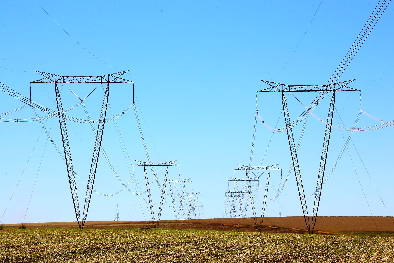 Consumo de energia no Paraná cai 5,9% no segundo trimestre