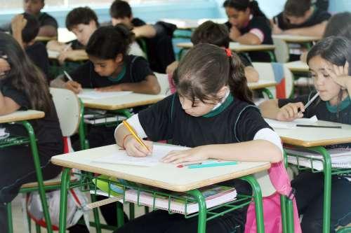 Repasse do fundo rotativo para escolas aumenta 73% em três anos