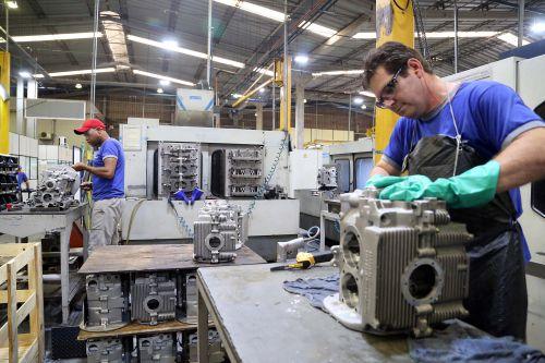Produção industrial do Paraná tem o maior crescimento do País
