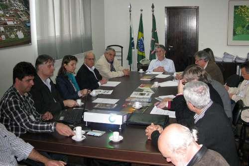 Paraná fará campanha para manejo do solo e controle de pragas e doenças