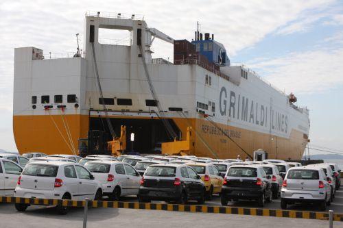 Indústria do Paraná recupera espaço nas exportações