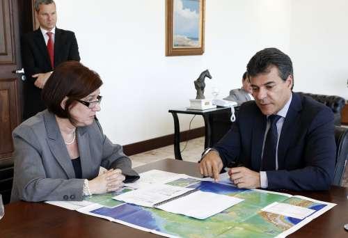 Copel avalia participar de leilão para explorar gás natural no Paraná