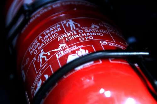 Prazo para substituição da carga de extintores termina no dia 31