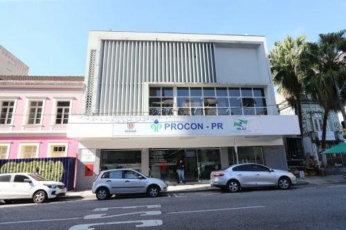 Procon do Paraná aplica mais de R$ 1 milhão em multas